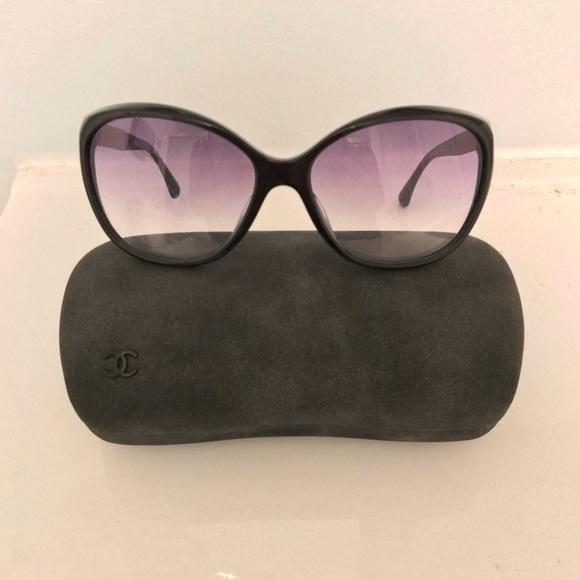 1adf4467ddcc CHANEL Accessories | Bijou 5309ba Sunglasses | Poshmark